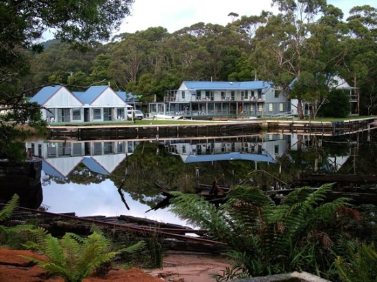 Risby Cove - Lismore Accommodation