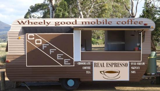 Wheel Good Mobile Coffee - Lismore Accommodation