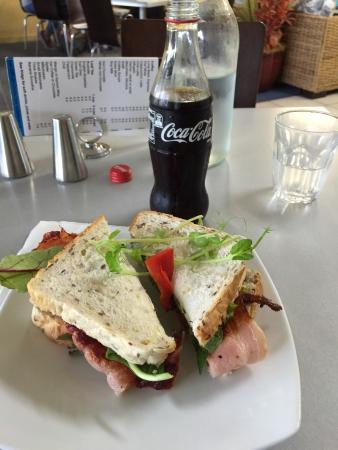 Deja Vu Cafe - Lismore Accommodation