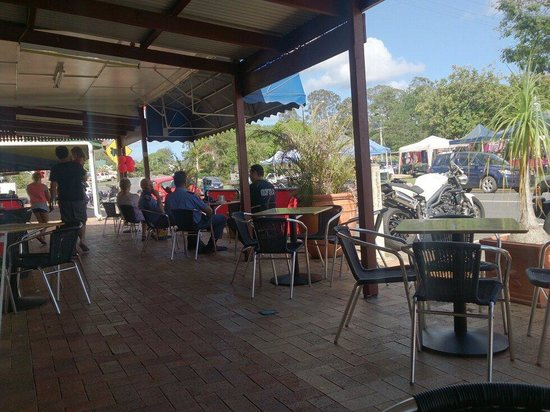The Rattler Cafe - Lismore Accommodation