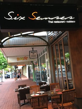 Six Senses - Lismore Accommodation