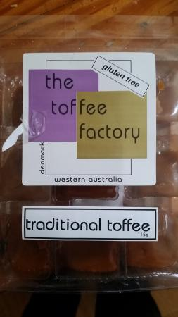 The Toffee Factory - Lismore Accommodation