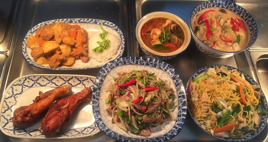 A Taste of Thai by fon - Lismore Accommodation