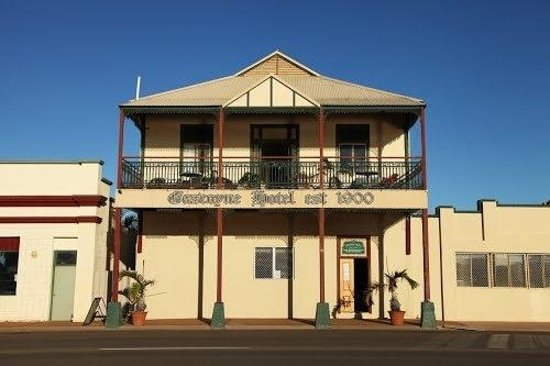 Leahys Gascoyne Hotel - Lismore Accommodation