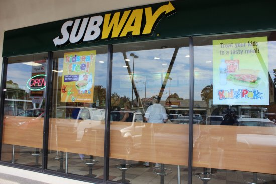 Subway - Lismore Accommodation