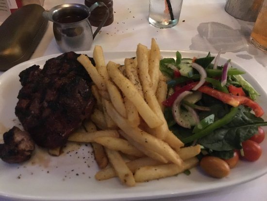 The Steak Shack - Lismore Accommodation