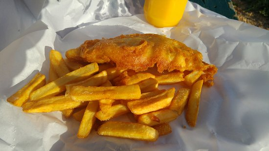 Westcoast Fish  Chips - Lismore Accommodation