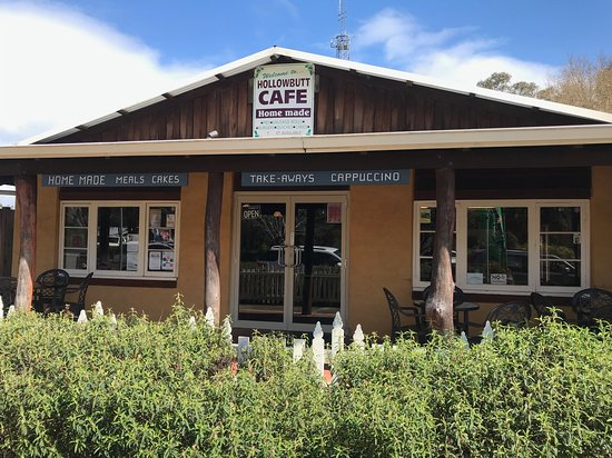 Hollow Butt Cafe - Lismore Accommodation