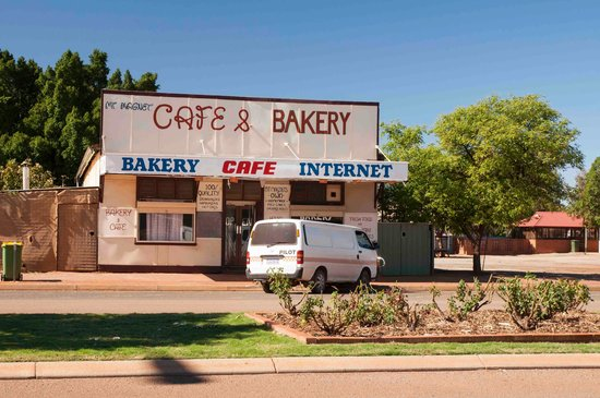 Mt Magnet Cafe and Bakery - Lismore Accommodation