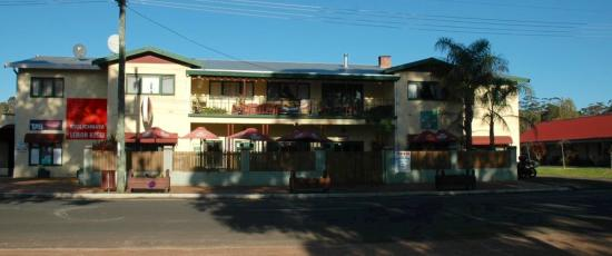 Northcliffe Hotel And Motor Inn - Lismore Accommodation