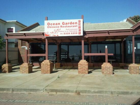 Ocean Garden Chinese Restaurant - Lismore Accommodation