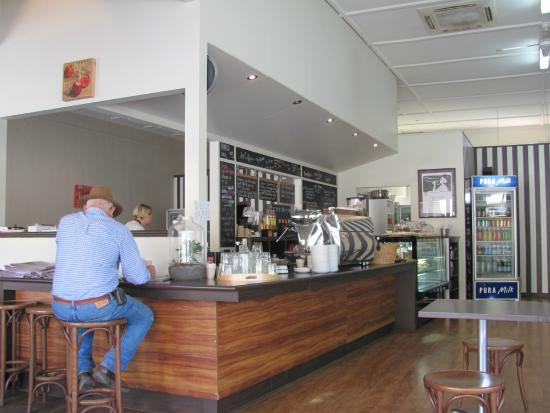 Blond Coffee - Lismore Accommodation