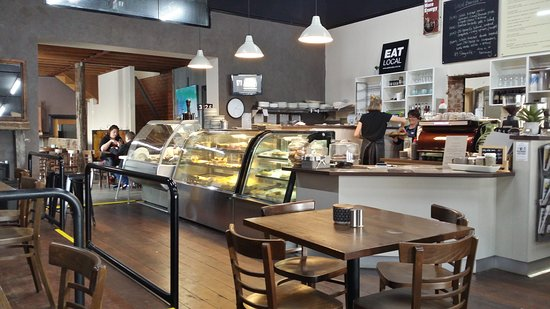 D  M's Bakery Cafe - Lismore Accommodation
