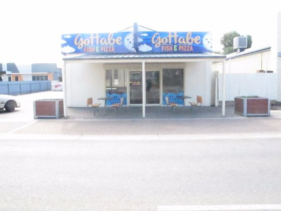 GOTTABEFISH - Lismore Accommodation