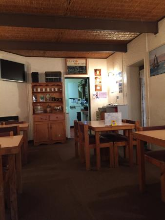 Ozzie's Coffee Lounge - Lismore Accommodation