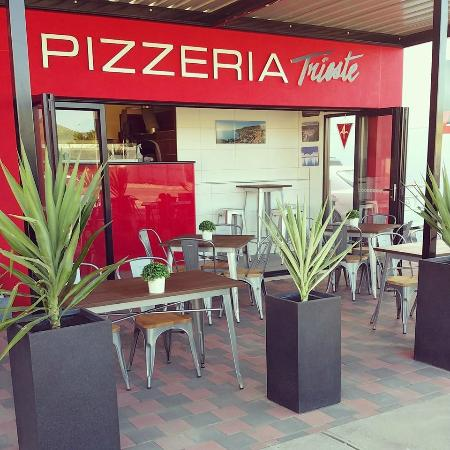 Pizzeria Trieste - Lismore Accommodation