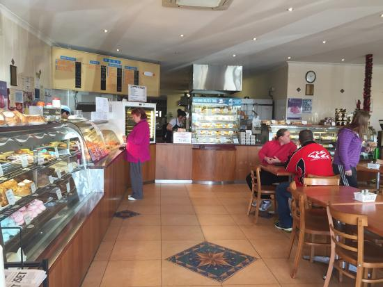 Port Pirie French Hot Bread - Lismore Accommodation