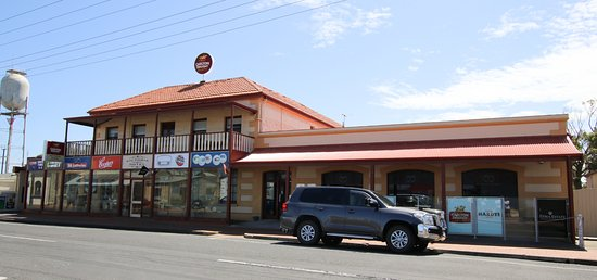 Bistro - Lismore Accommodation