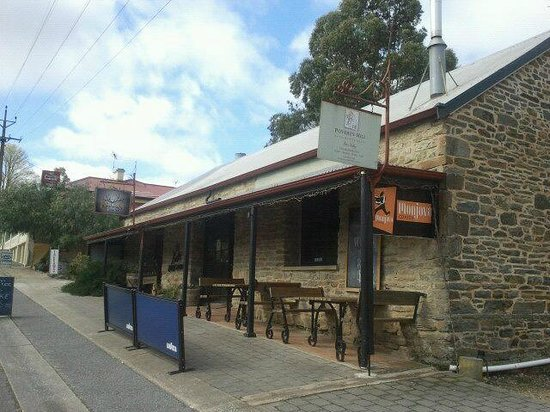 Bucks Bistro - Lismore Accommodation
