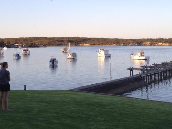 Coffin Bay Yacht Club - Lismore Accommodation