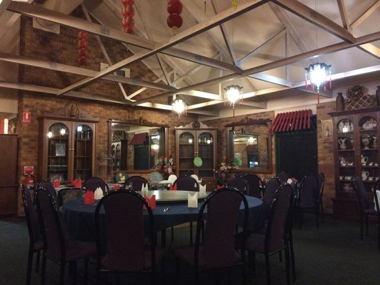 Dragon Village Chinese Restaurant - Lismore Accommodation