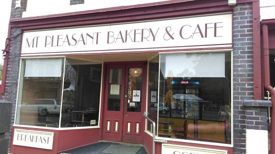 Mount Pleasant Bakery - Lismore Accommodation