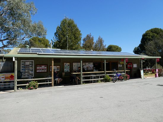 Walker Flat General Store - Lismore Accommodation