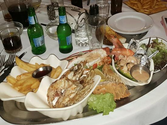 Ashmore Seafood and Steakhouse - Lismore Accommodation