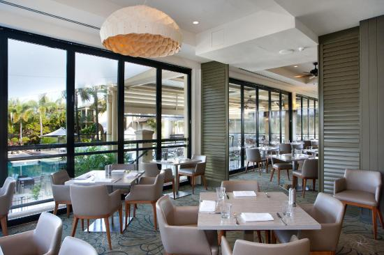 The Restaurant at Mercure Gold Coast Resort - Lismore Accommodation