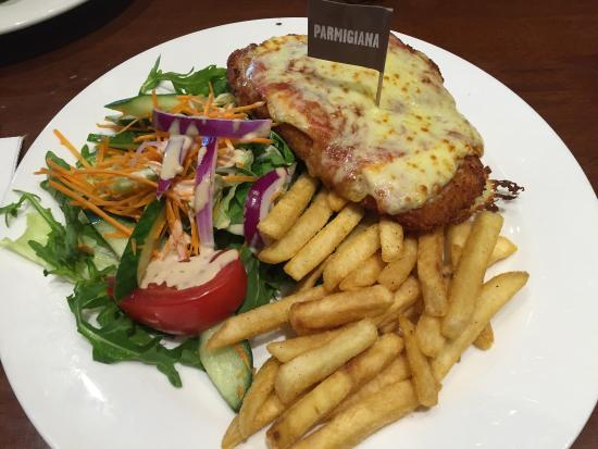 Capalaba Tavern - Lismore Accommodation