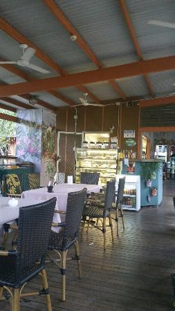 Redland IndigiScapes Cafe - Lismore Accommodation