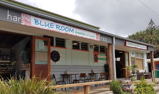 The Blue Room - Lismore Accommodation