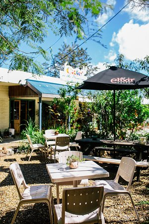 Cafe in the Mountains - Lismore Accommodation