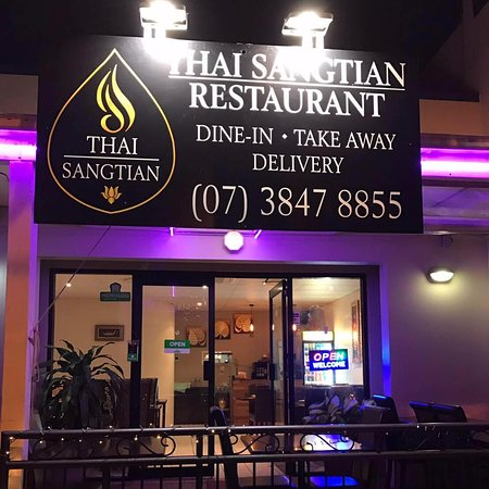 Thai Sangtian Restaurant - Lismore Accommodation