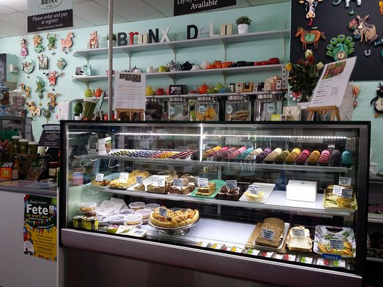 Brinx Deli  Cafe - Lismore Accommodation
