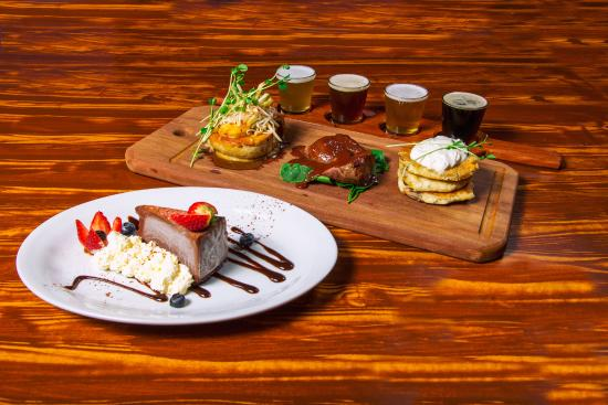 Granite Belt Brewery  Restaurant - Lismore Accommodation