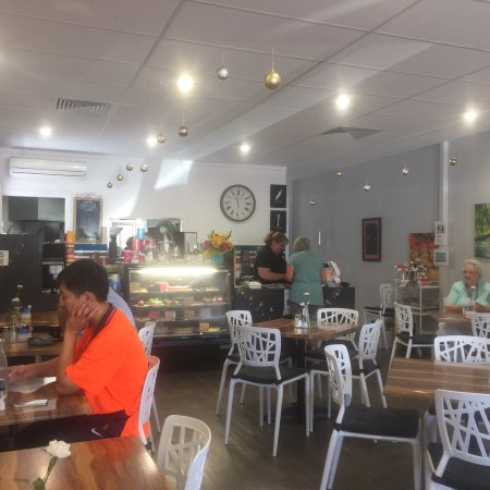 Lily's Cafe - Lismore Accommodation