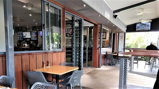 Mission Beach Tavern - Lismore Accommodation