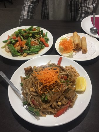 Orso Thai Restaurant - Lismore Accommodation