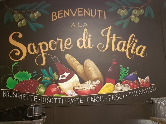 Sapore Di Italia - Lismore Accommodation