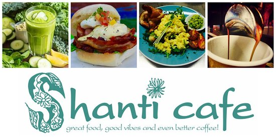Shanti Cafe - Lismore Accommodation