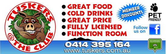 Tuskers Tuckerbox And Catering - Lismore Accommodation