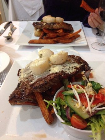 Burke  Wills Restaurant - Lismore Accommodation