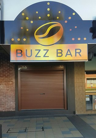 Buzz Bar - Lismore Accommodation