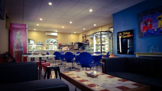 Cafe Piazza - Lismore Accommodation