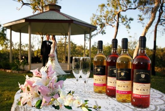 De Brueys Boutique Wines - Lismore Accommodation