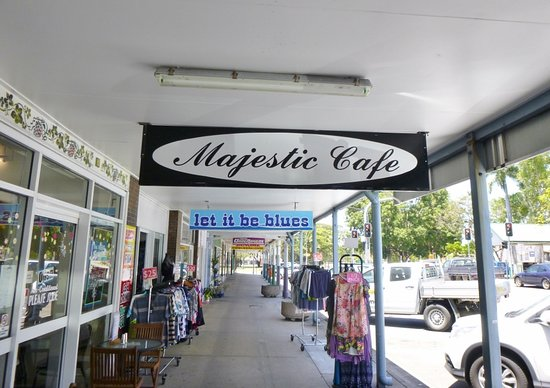 Majestic Cafe - Lismore Accommodation