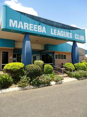 Mareeba Leagues Club - Lismore Accommodation