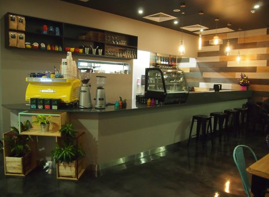 Mrs Browns Espresso  Bar - Lismore Accommodation