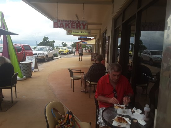 Brearley's Bakery - Lismore Accommodation